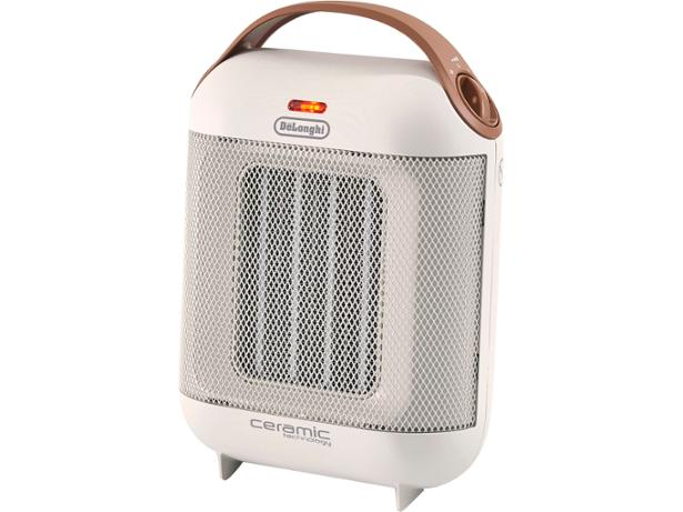 Delonghi Hfx30c18 Iw Capsule Ceramic Heater Electric Heater Review