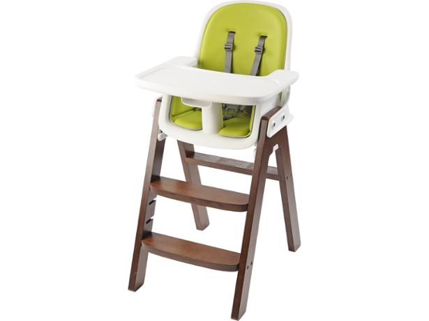 oxo tot sprout high chair review - which?