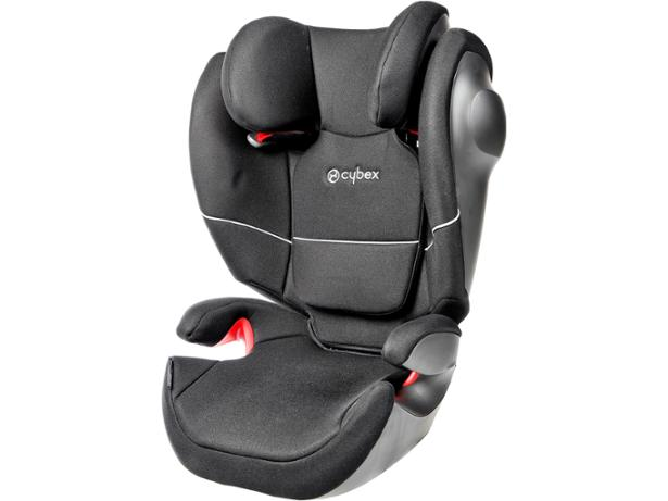 Cybex Solution M Sl Child Car Seat Review Which