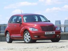 Chrysler PT Cruiser (2000-2008)