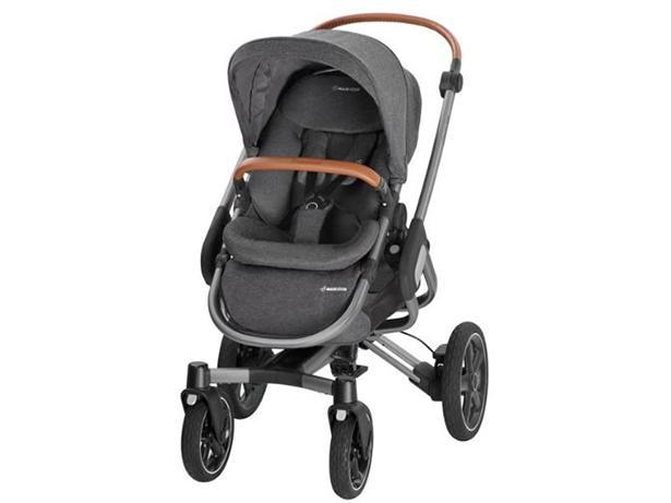 Maxi Cosi Nova 4 Wheels