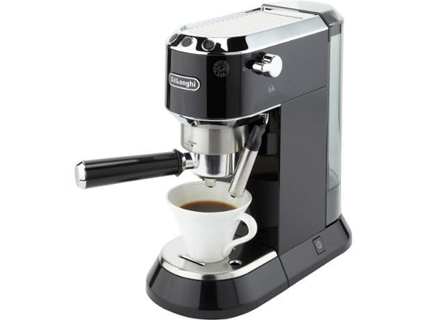 Delonghi Dedica Ec 680 Bk Coffee Machine Review Which
