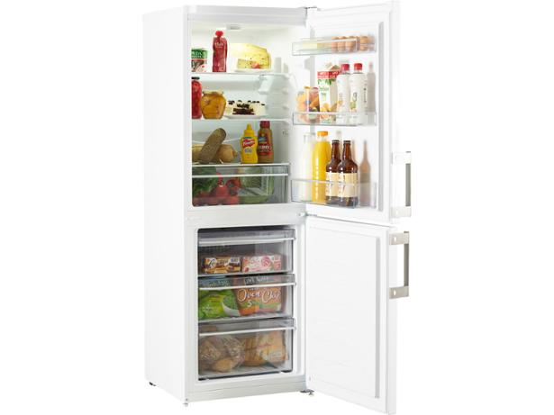 Blomberg fridge freezer reviews - Which?