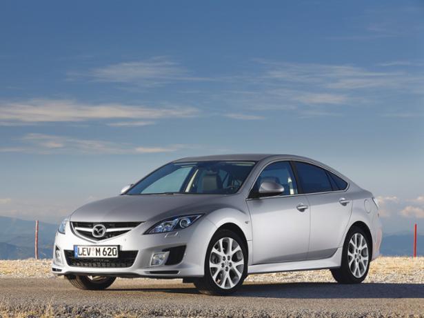 Mazda 6 (2007 2012) Review
