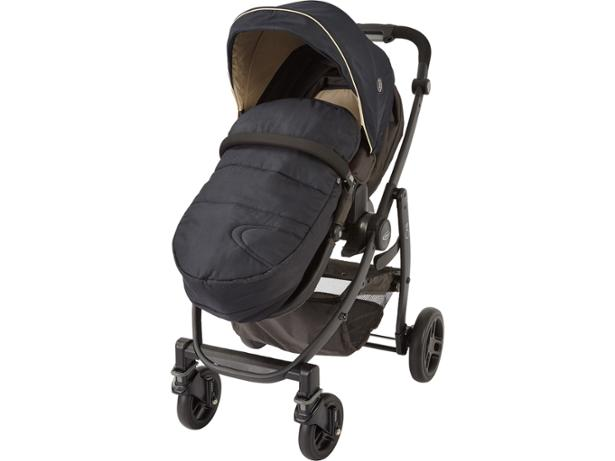 Graco Evo 2017 Pushchair Review Which