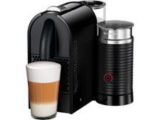 Magimix Nespresso U & Milk 11344