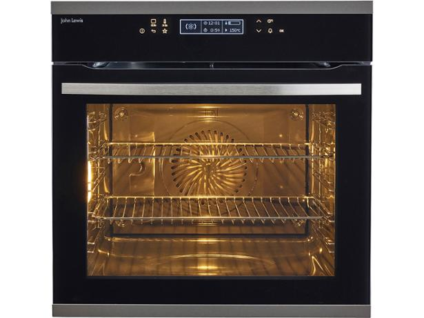 John Lewis Jlbios634 Built In Oven Review Which