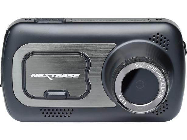 Nextbase 522GW front view