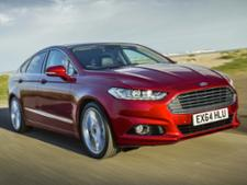 Ford Mondeo (2014-)