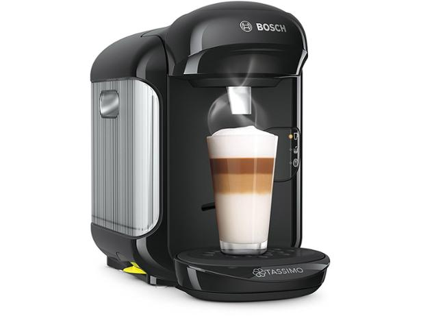 bosch tassimo vivy tas1402gb coffee machine review which. Black Bedroom Furniture Sets. Home Design Ideas