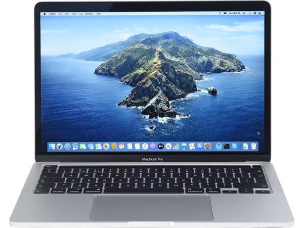 Apple MacBook Pro 13-inch (2020)