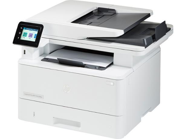Hp Laserjet Pro Mfp M428fdw Printer Review Which