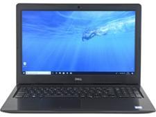 Dell Inspiron 15 5000 series (8th gen Intel)