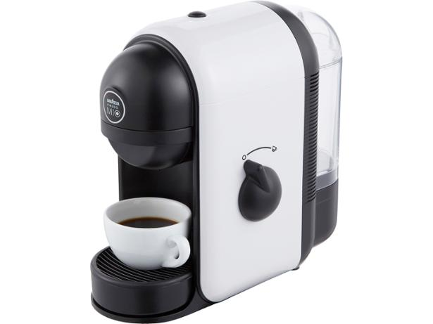 Lavazza Minu coffee machine review - Which?