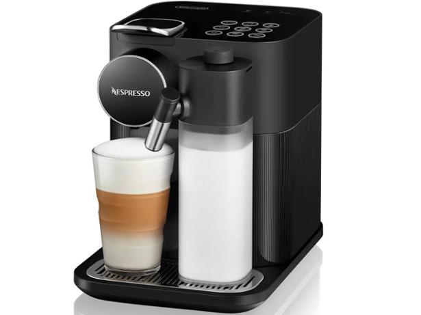 DeLonghi Nespresso Gran Lattissima EN650.B coffee machine
