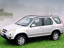Honda CR-V (2001-2007)