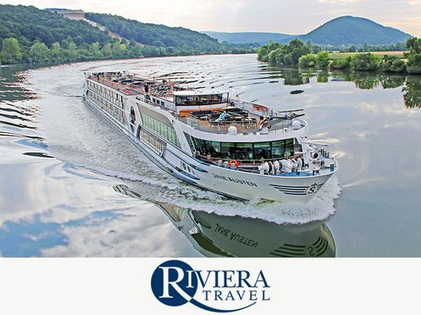Riviera Travel River cruises river cruise review - Which?