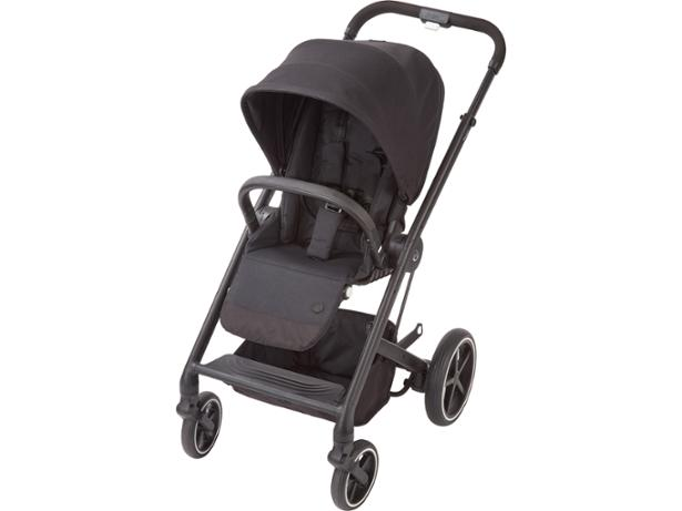 Cybex  Balios S Lux front view