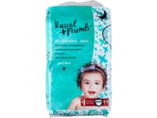 Rascal + Friends Premium Nappies