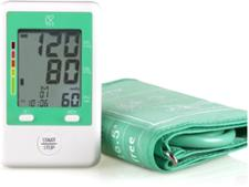Kinetik Fully Automatic Blood Pressure Monitor