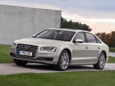 Audi A8 (2010-2018)