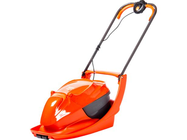 flymo hover vac 280 lawn mower review which. Black Bedroom Furniture Sets. Home Design Ideas