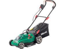 Qualcast 36v 38cm cordless mower