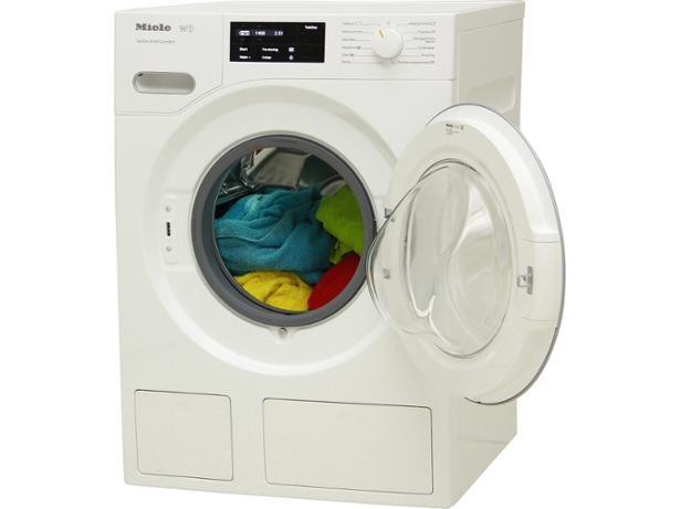 Miele Washing Machine >> Miele Wwe660 Twindos Washing Machine Review Which