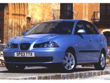 Seat Cordoba (2003-2006)