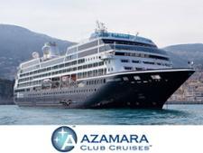 Azamara Ocean cruises