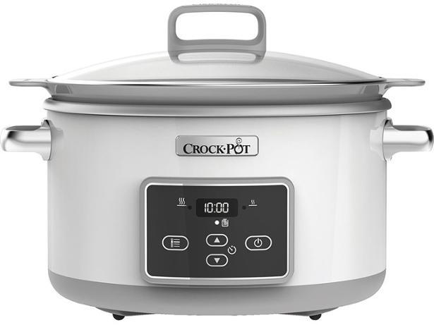 Crock-Pot CSC026DuraCeramic Saute front view