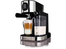 Lidl Silvercrest Espresso Machine with Milk Frother