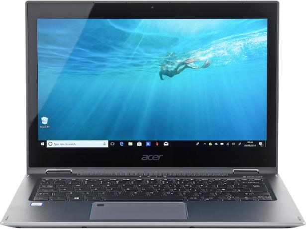 Acer Spin 5 (2018)