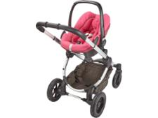 iCandy Peach All-Terrain travel system