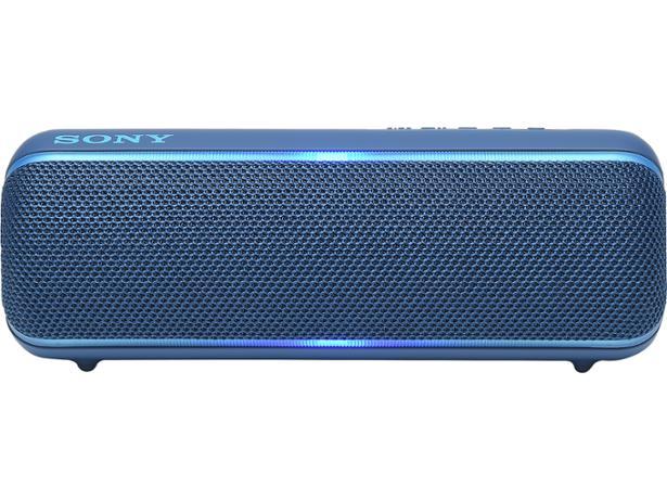 sony wireless bluetooth speaker best buy
