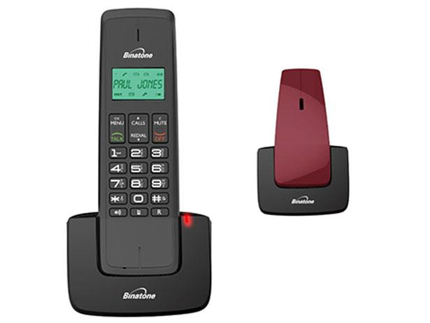 Binatone Designer 2102 Twin Cordless Phone Review Which
