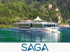 Saga Cruises River cruises