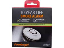FireAngel ST-750 10 year Thermoptek Smoke Alarm