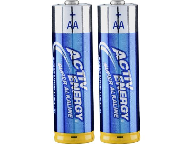 aldi activ energy aa battery review which. Black Bedroom Furniture Sets. Home Design Ideas