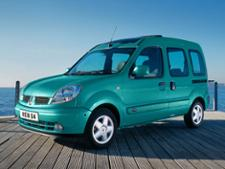 Renault Kangoo (1999-2008)