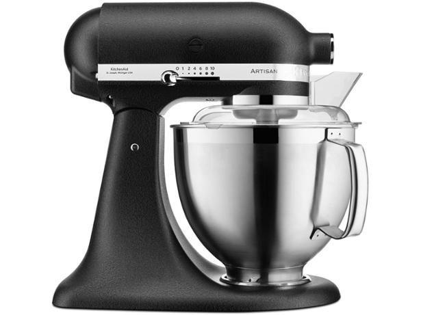 Excellent Kitchenaid Artisan 5Ksm185Psb Stand Mixer Stand Mixer Review Home Interior And Landscaping Ologienasavecom