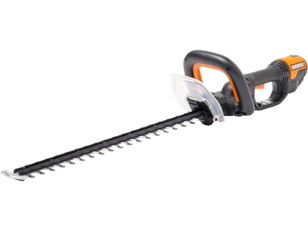 worx wg210e hedge trimmer review which. Black Bedroom Furniture Sets. Home Design Ideas