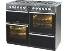 Stoves Precision Deluxe S1100DF