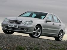 Mercedes-Benz C-Class (2000-2007)