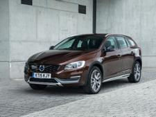 Volvo V60 Cross Country (2015-2018)