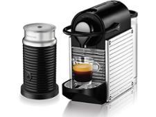 Krups Nespresso Pixie with Aeroccino