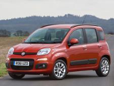 Fiat Panda (2012-)