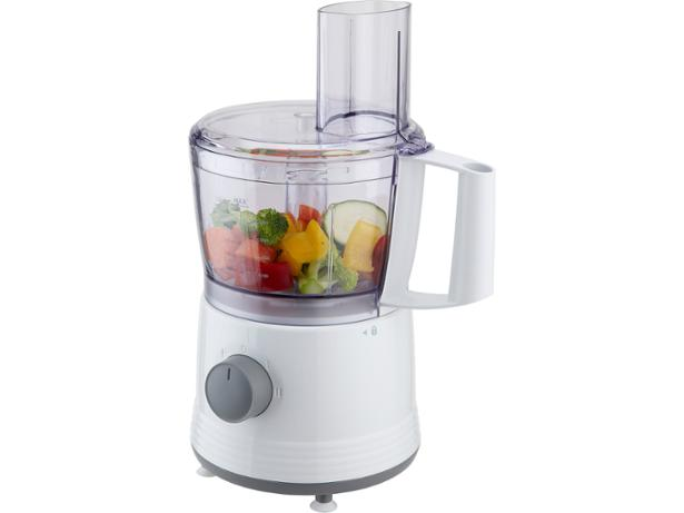 Tesco FP15 food processor review - Which?