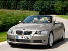 BMW 3 Series Convertible (2007-2013)