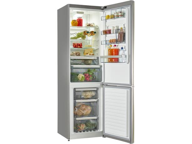 aeg rcb83724mx review aeg rcb83724mx fridge freezer review   which   rh   which co uk